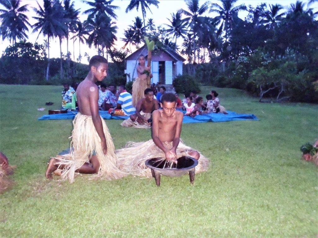 Cultural Evening | Makaira Resort