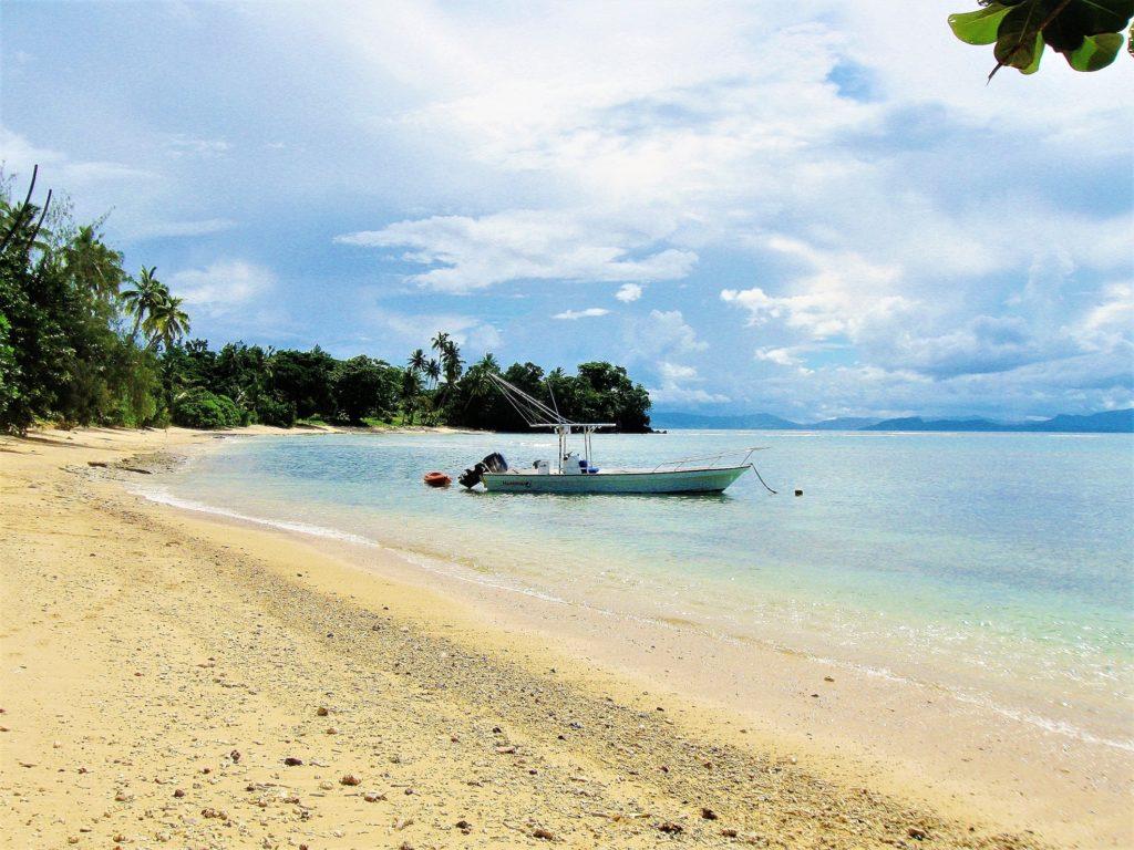 Makaira Resort White Sandy Beach (3)