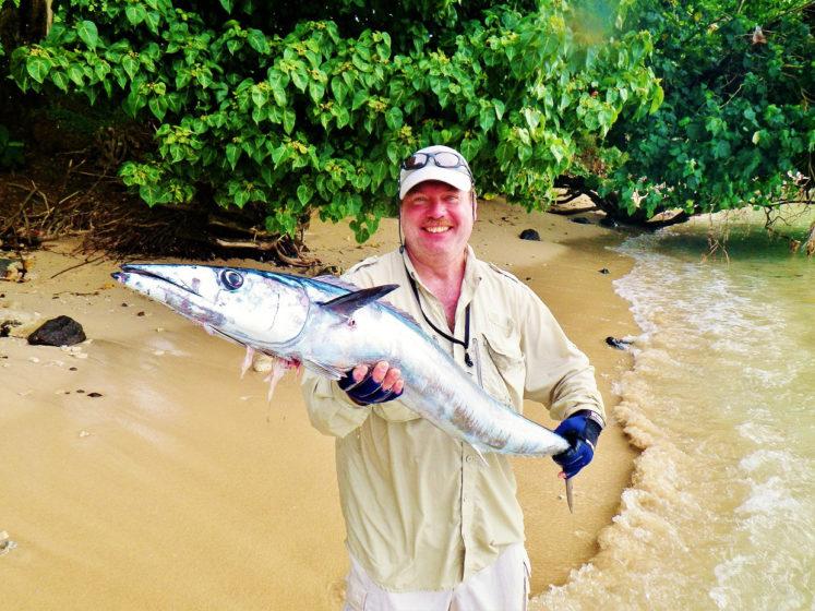 Makaira Resort Fishing and Boat Charters-20