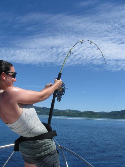 Makaira Resort Fishing and Boat Charters-3