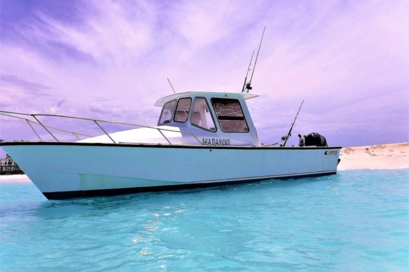Makaira Resort Fishing and Boat Charters-30
