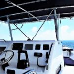 Makaira Resort Taveuni Deep Sea Fishing Charters - Sea Afare (1)
