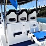Makaira Resort Taveuni Deep Sea Fishing Charters - Sea Afare (2)