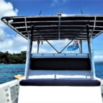 Makaira Resort Taveuni Deep Sea Fishing Charters - Sea Afare (6)