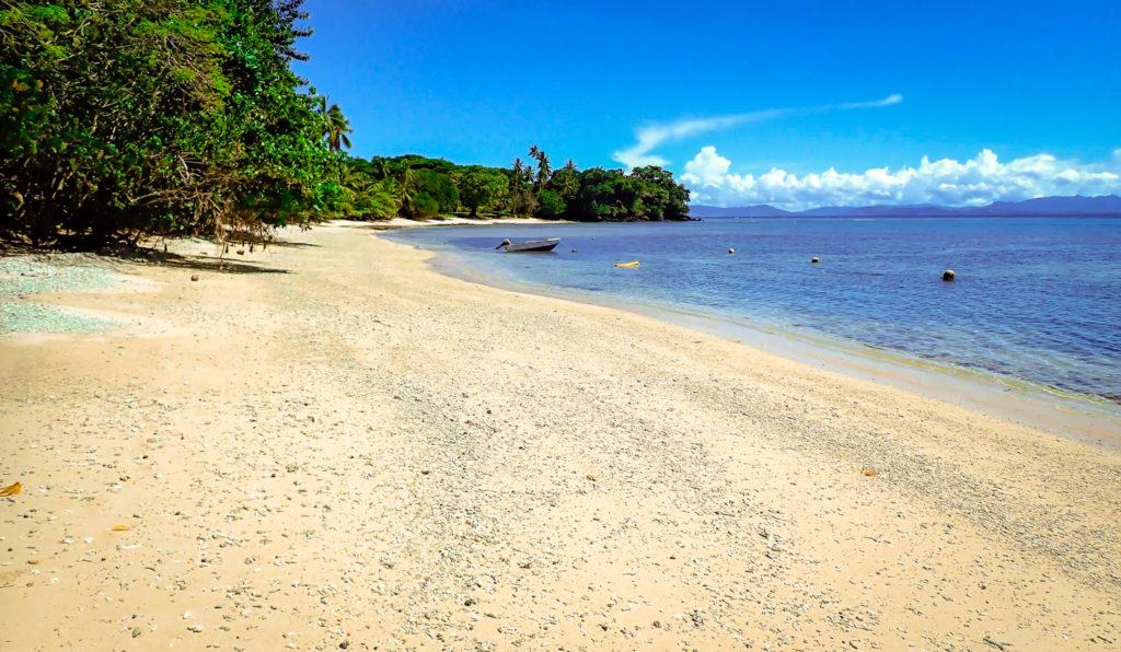 Makaira Beachfront White Sandy Beaches