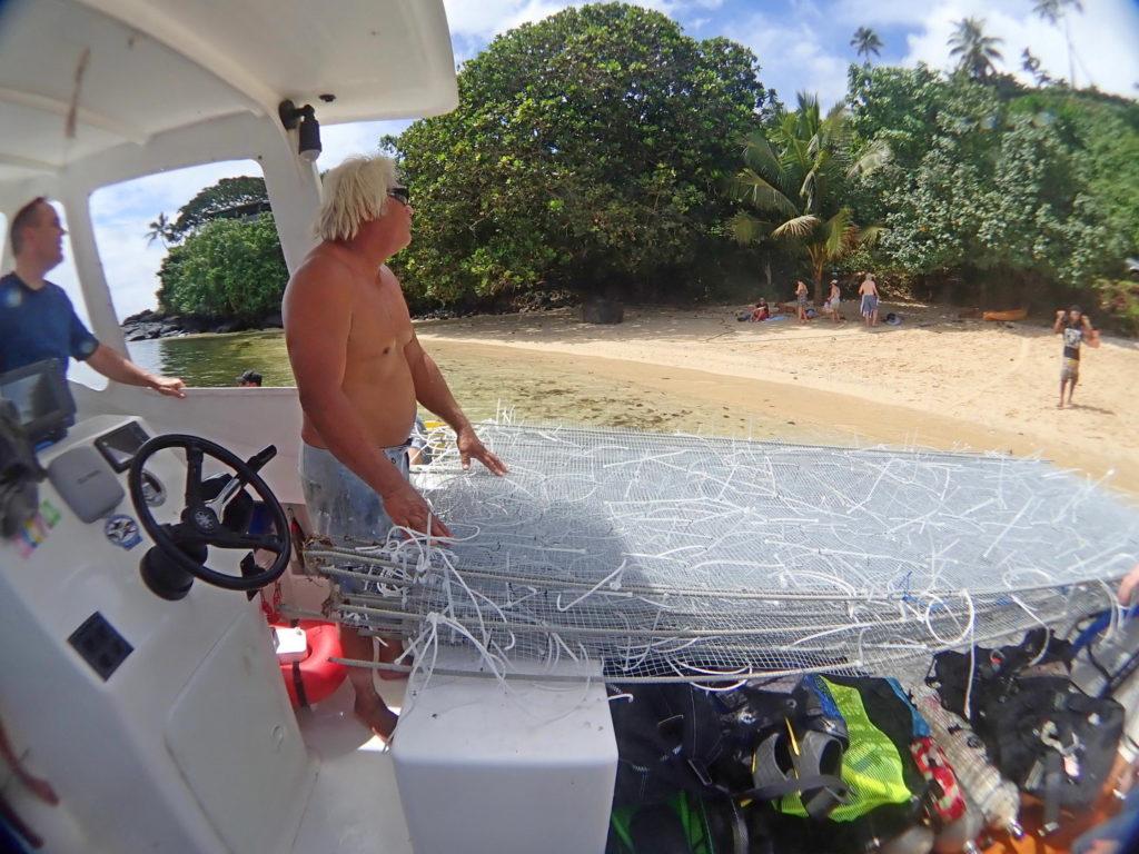 Snorkeling Taveuni Makaira Resort Fiji (15)
