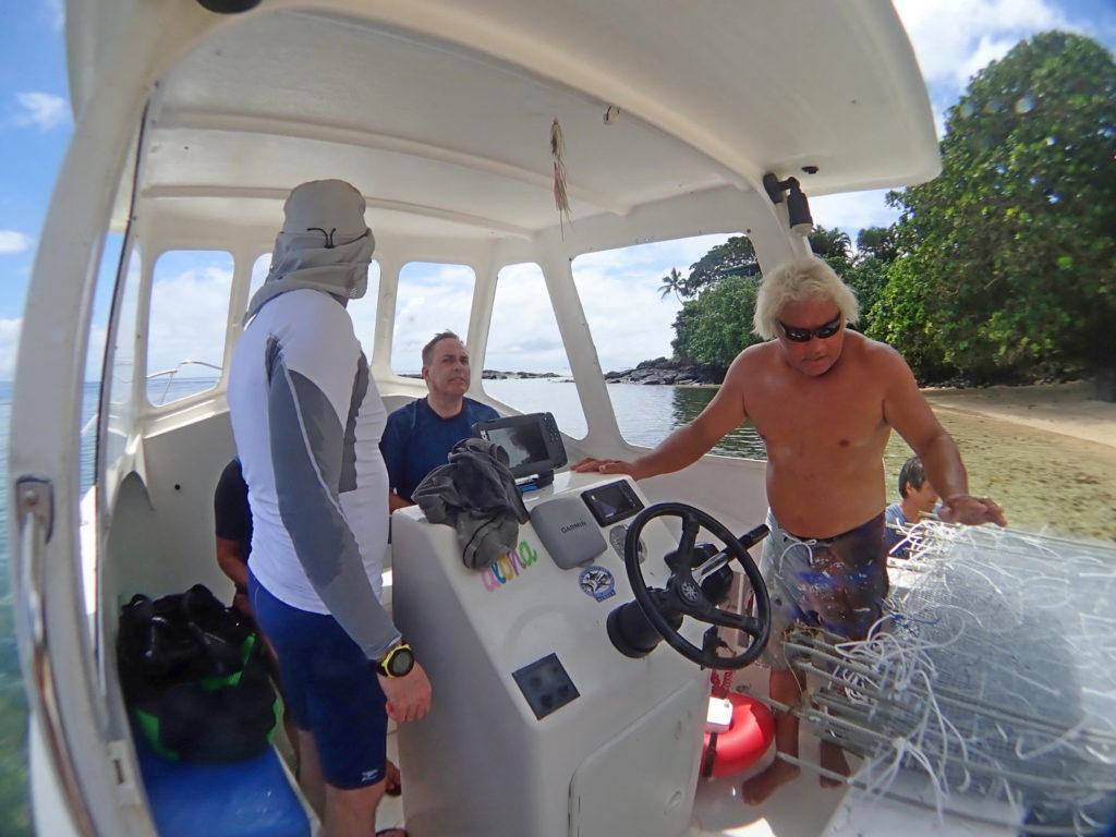 Snorkeling Taveuni Makaira Resort Fiji (17)