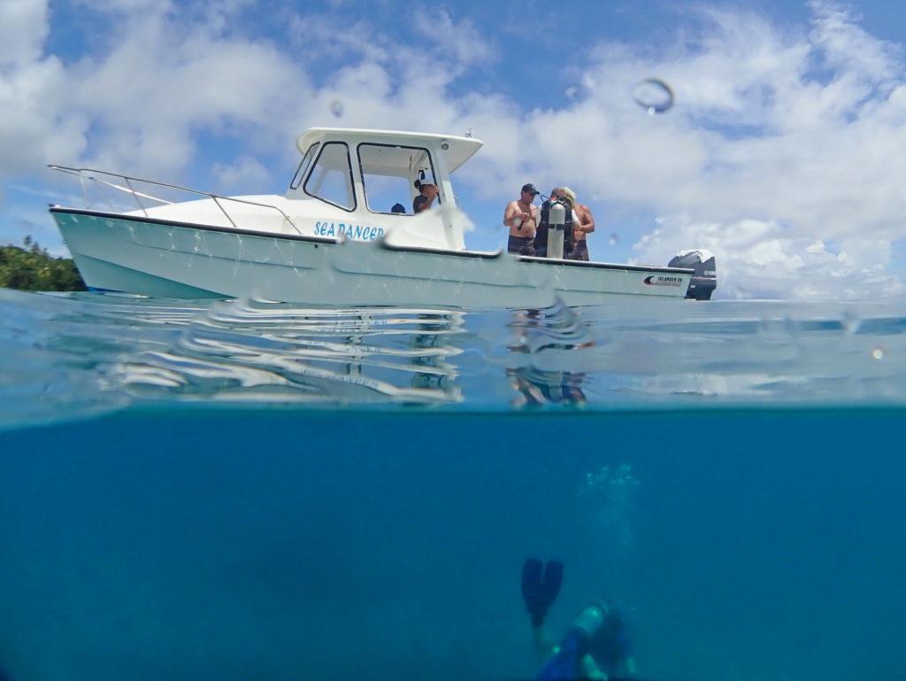 Snorkeling Taveuni Makaira Resort Fiji (18)
