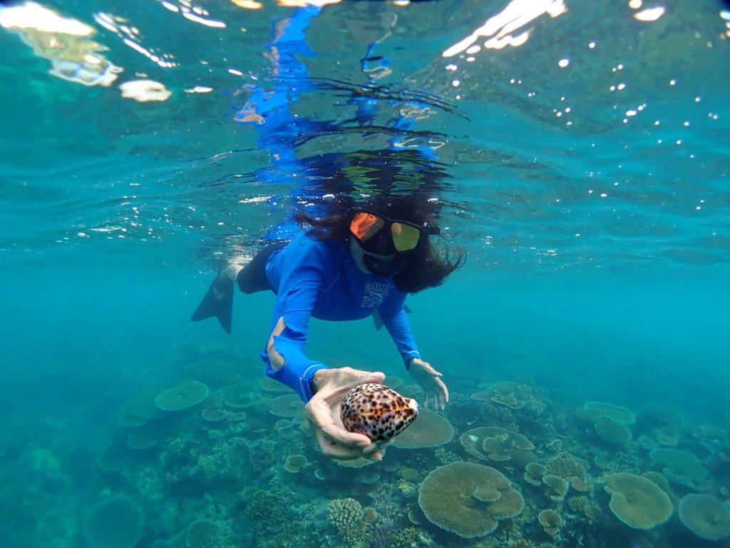 Snorkeling Taveuni Makaira Resort Fiji (7)