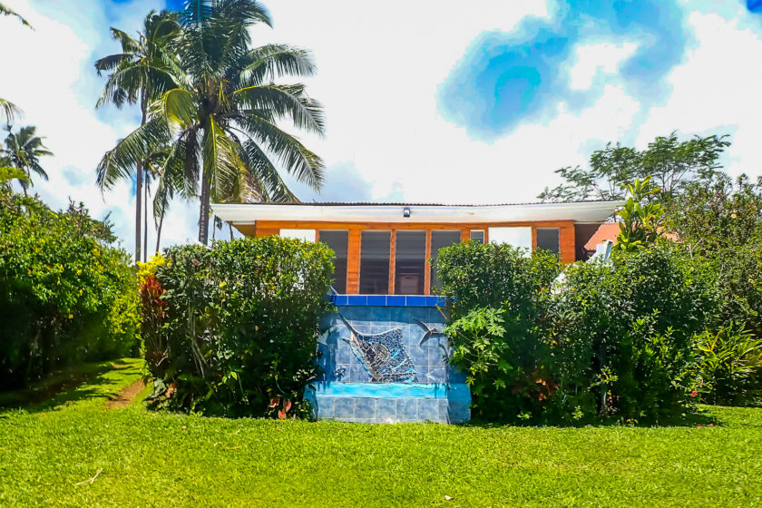 The Grander Suite, Makaira Resort, Taveuni, Fiji Islands